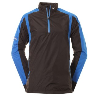 Bunda Callaway 1/4 zip Waterproof Magnetic Blue