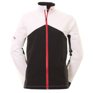 Bunda Callaway Tour 2 Waterproof White