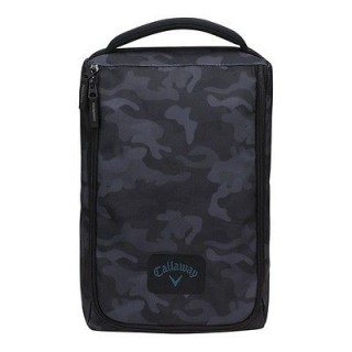 Callaway Clubhouse Camo Shoe bag