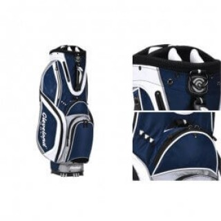 Cart Bag CLEVELAND Lightweight Blue