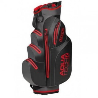 Cart Bag OGIO AQUATECH Black/red