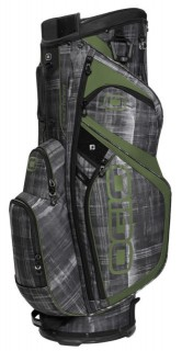 Cart Bag OGIO SILENCER Paranormal/Moss