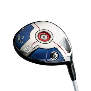 Driver Callaway BIG BERTHA ALPHA