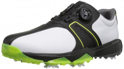 Golfové topánky ADIDAS 360 Traxion BOA wide UK11
