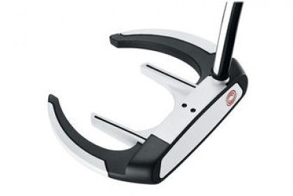 Putter ODYSSEY VERSA 90 Progressive Sabertooth