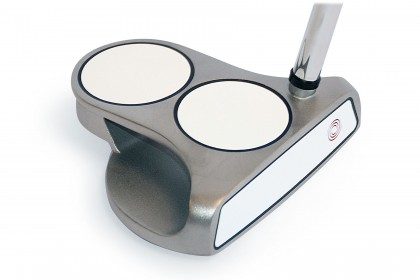 Putter ODYSSEY White Hot Pro 2.0 2-BALL