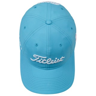 Šiltovka Titleist Ladies Pink Ribbon aqua