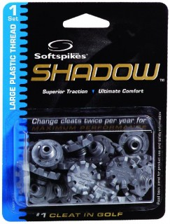 SOFTSPIKES Shadow Large Plastic Thread