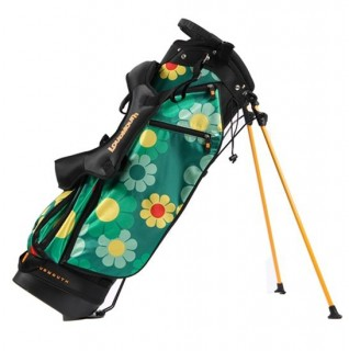 Stand bag LOUDMOUTH Augusta Magic Bus