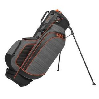 Stand Bag OGIO STINGER Gray Noise/Burst