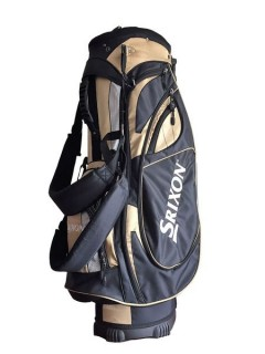 Stand Bag SRIXON Black/Gold