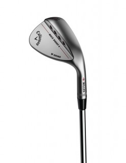 Wedge Callaway MACK DADDY 4 Chrome dámska