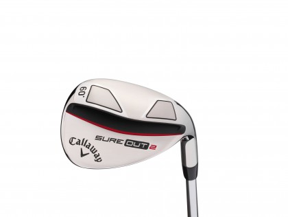 Wedge Callaway SURE OUT 2