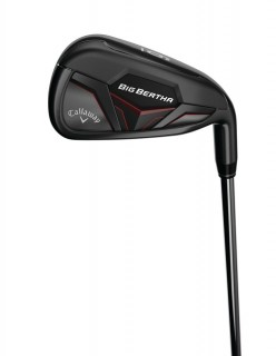 Železá Callaway Big Bertha steel