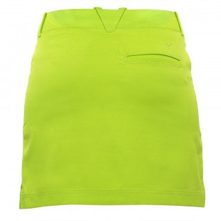 Sukňa CALLAWAY Performance Lime Punch